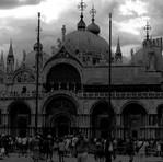 San Marco in Veneice, Italy