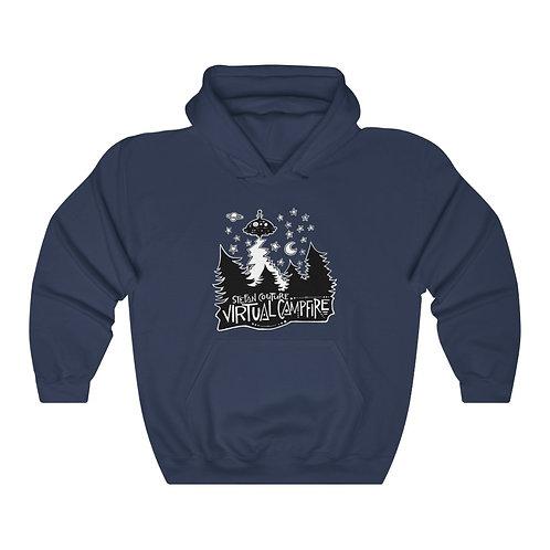 Original Virtual Campfire Hoodie