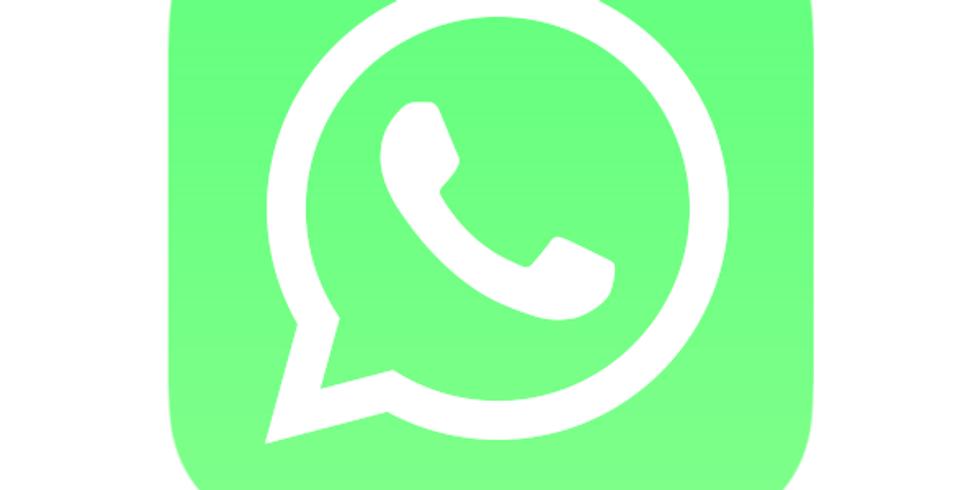 WhatsApp - Messaggi d'effetto e gestione media