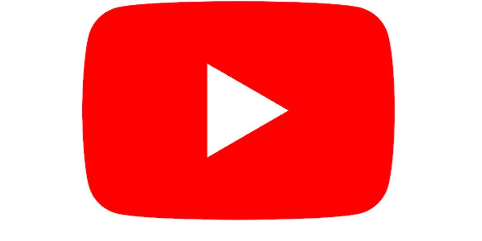 Youtube - uso come utente registrato