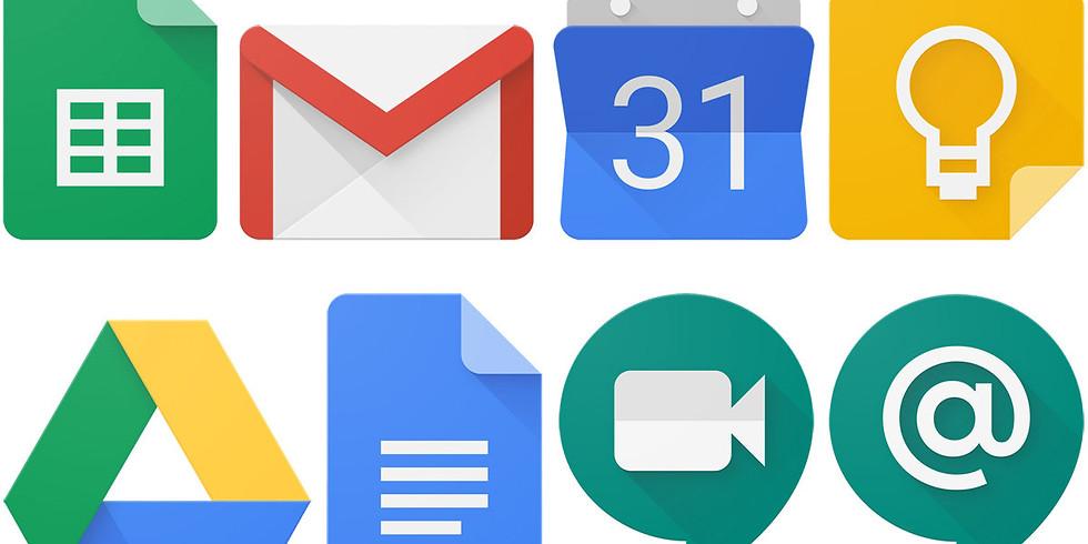 Le applicazioni di Google