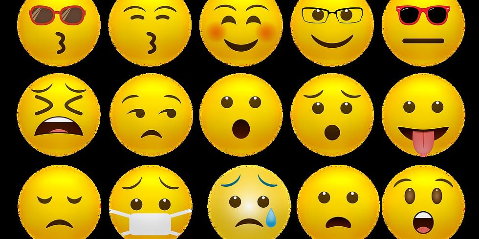 La lingua delle Emoji