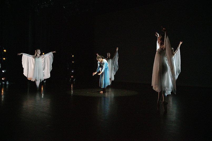 Chevalier Ballet Gallery