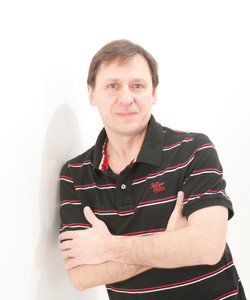 Yury Demakov