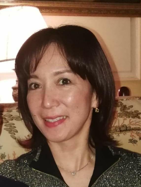 Chika Demakov