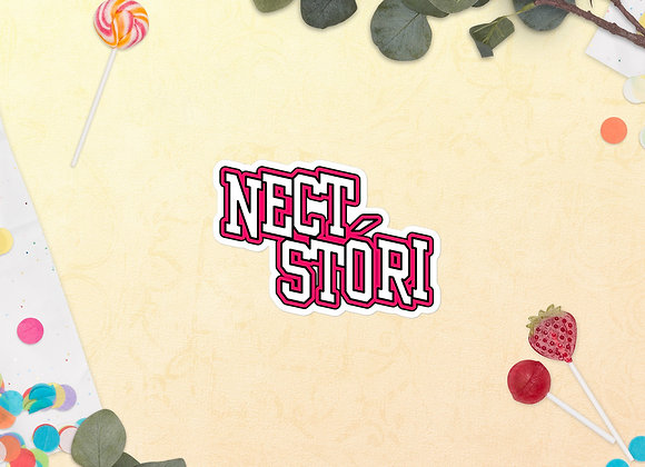 Team Nect Stori stickers