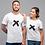 Thumbnail: Short-Sleeve Team Blank T-Shirt