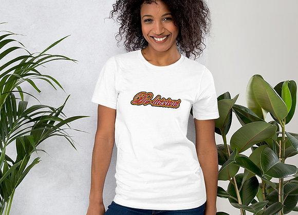 Short-Sleeve Team De-luscious T-Shirt