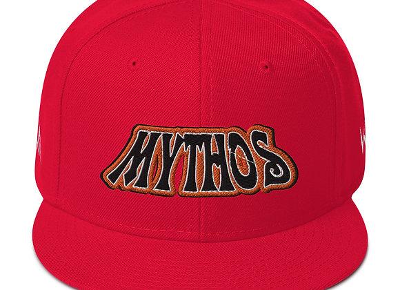 Team Mythos Snapback Hat