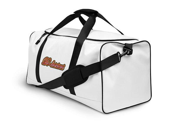 Team De-luscious Duffle bag