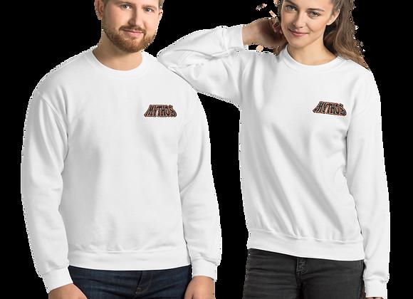 Team Mythos Embroidered Sweatshirt