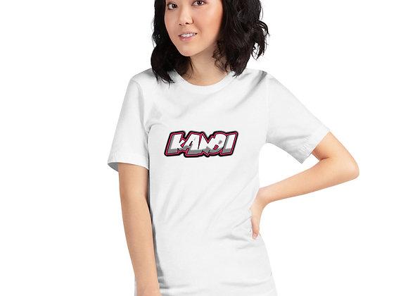 Short-Sleeve Team Kandi T-Shirt