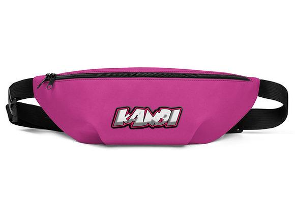 Team Kandi Bum Bag