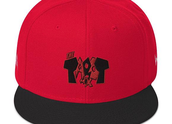 Team Tabot Mix Snapback Hat