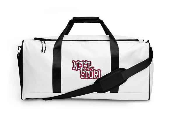 Team Nect Stori Duffle bag