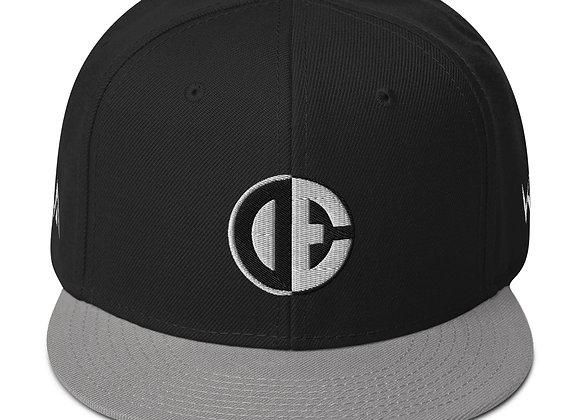 Team Dark Elite Snapback Hat