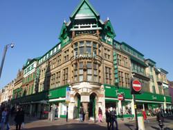 Fenwick Department Store