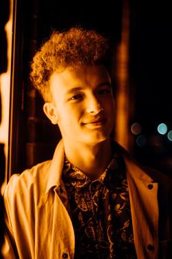 Jonny Davidson