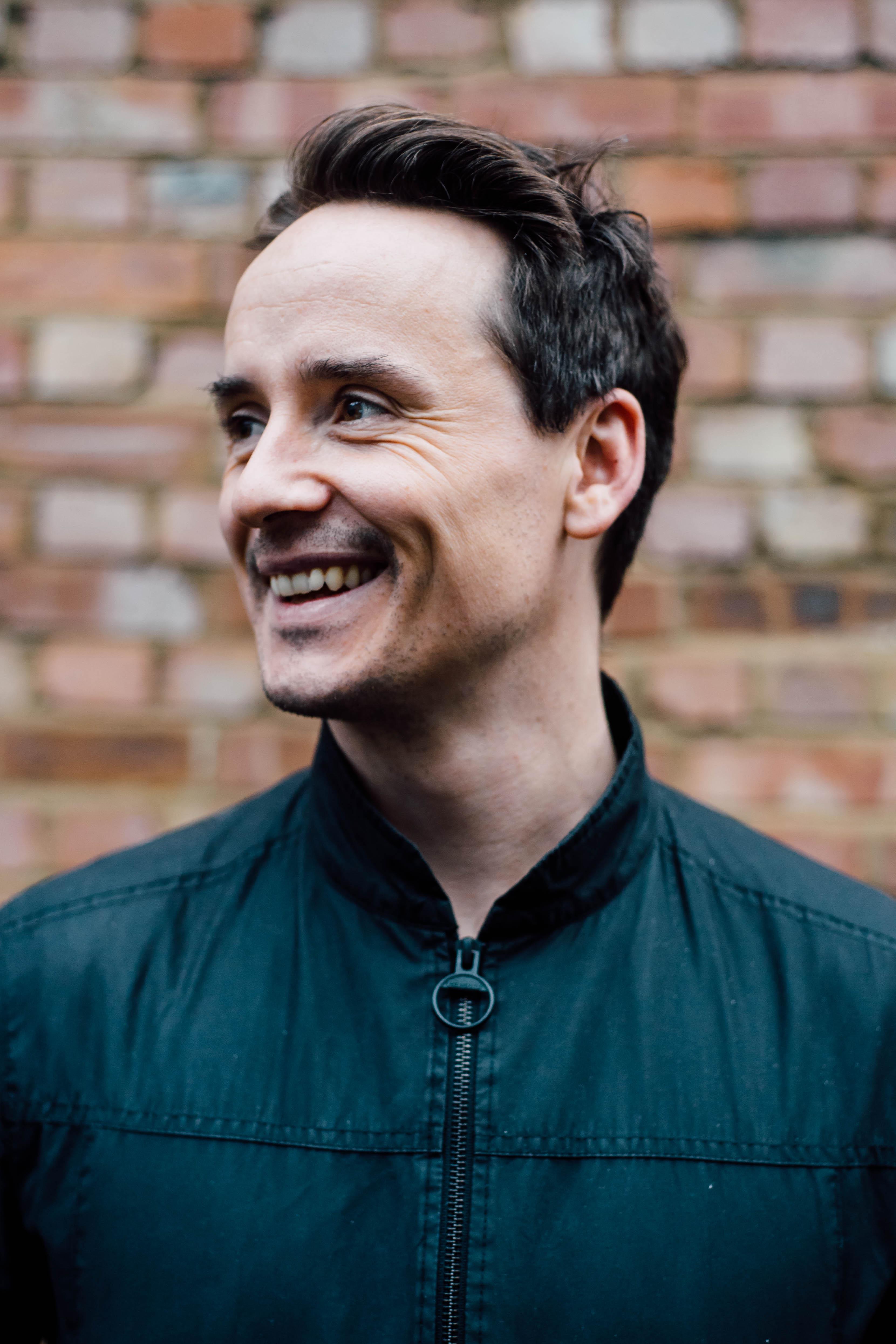 Paddy Hughes