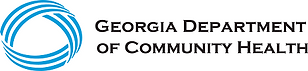 Georgia department of Community Health.p