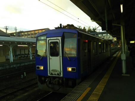 関西本線(加茂駅~関駅)