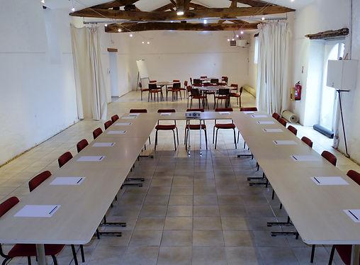 Location salle de réunion région nantaise