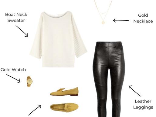 Cute Legging Ideas | Get The Look