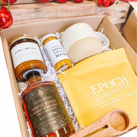 2020 Greater Moncton Holiday Gift Guide!
