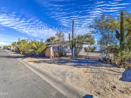 Pending: 509 S 98TH Place, Mesa, AZ 85208