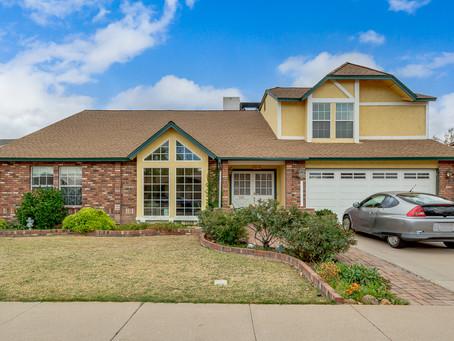 For Sale: 1121 West Shawnee Drive Chandler, AZ 85224