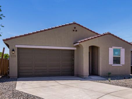 For Sale: 4109 South 67th Drive Phoenix, AZ 85043