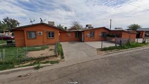 SOLD: 3649 W Polk St, Phoenix, AZ 85009    (4 Plex)