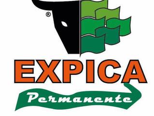 presente! en EXPICA permanente 2016!!!