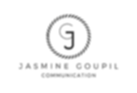 Jasmine Goupil Communication
