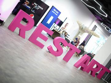 RestArt 2019: как прошел первый день форума