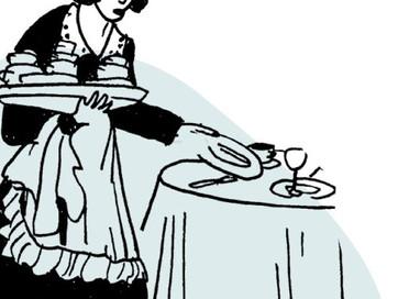Сложные кадры: что тормозит работу ресторана