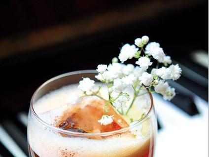 Слабоалкогольные коктейли: новая барная тенденция