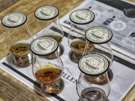 January 2021 - Powerscourt Distillery Tasting