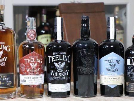 February 2021 - Teeling Distillery Tasting Event