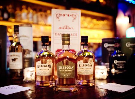 February 2019 - Kilbeggan Distillery