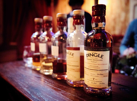 April 2019 - Dingle Distillery
