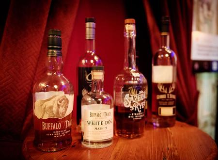 August 2019 - Bourbon