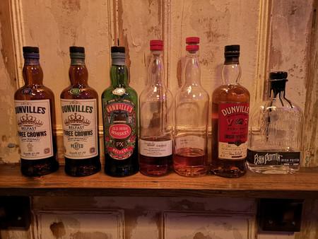 October 2019 - Echlinville Distillery