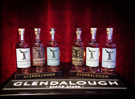 March 2019 - Glendalough Distillery