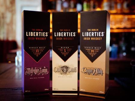 June 2019 - Dublin Liberty Distillery