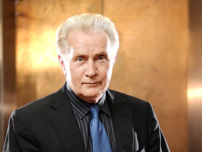 Live Q & A with Martin Sheen