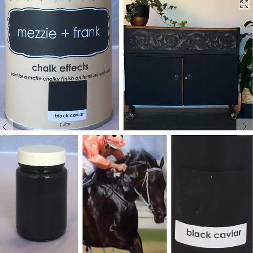 Black Caviar Chalk Effects 1L