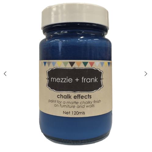 Try Blue Chalk Effects 120mls