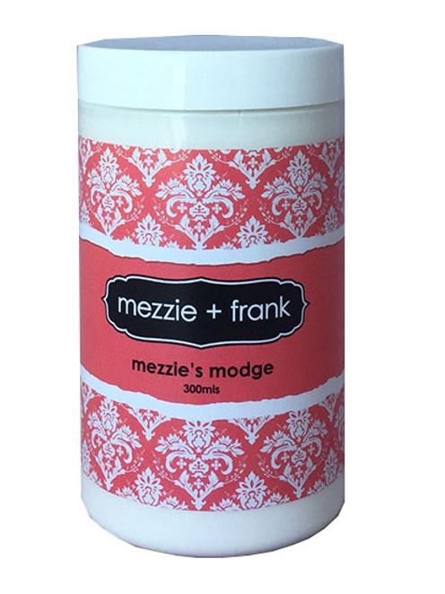 Mezzie's Modge 300mls