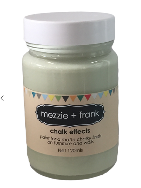 Eucalyptus Chalk Effects Paint 120mls